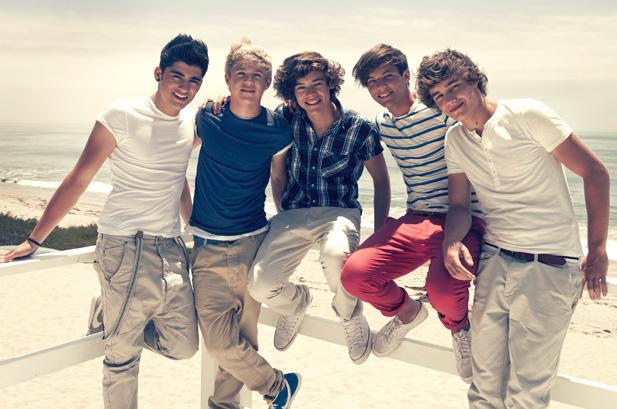whats your favorite one direction song?