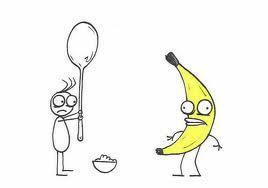 "Has anybody watched ""My spoon is too big""?"