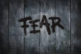 What Is Your Greatest Fear?
