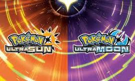 Who is all exited for Pokemon Ultra Sun and Ultra Moon?
