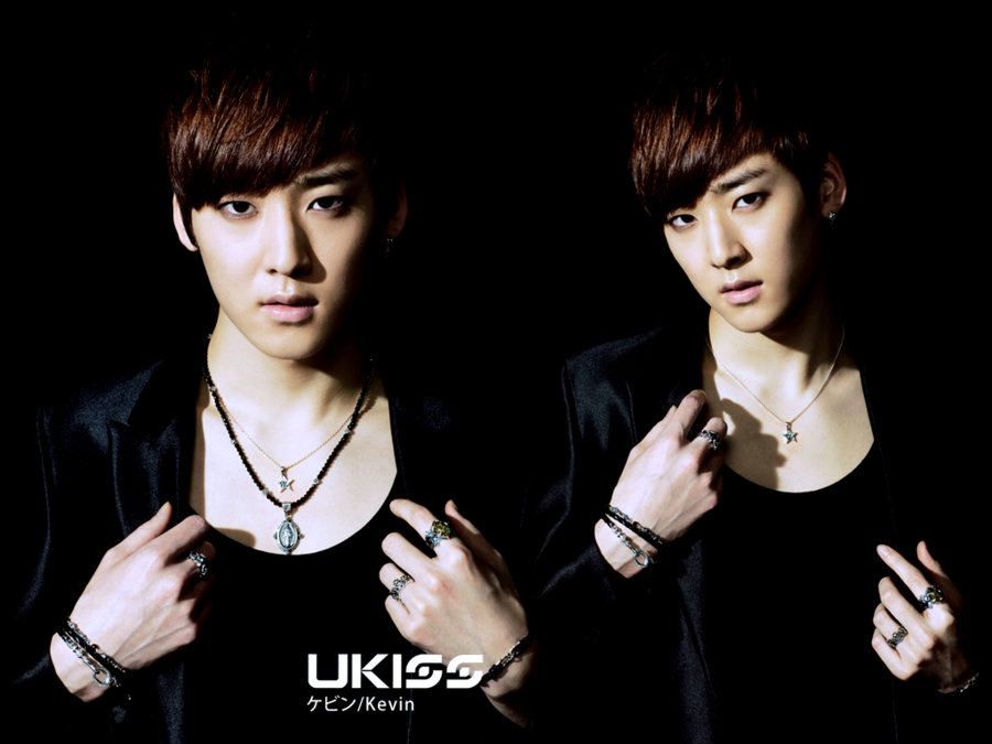 Why everyone thinks that ukiss kevin is gay?