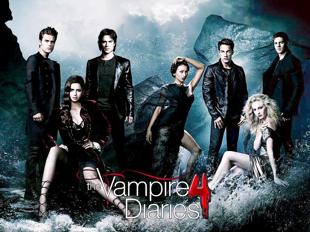 Do you watch tvd? :D