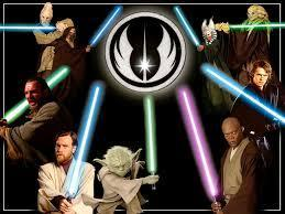 Who's your favourite Jedi?