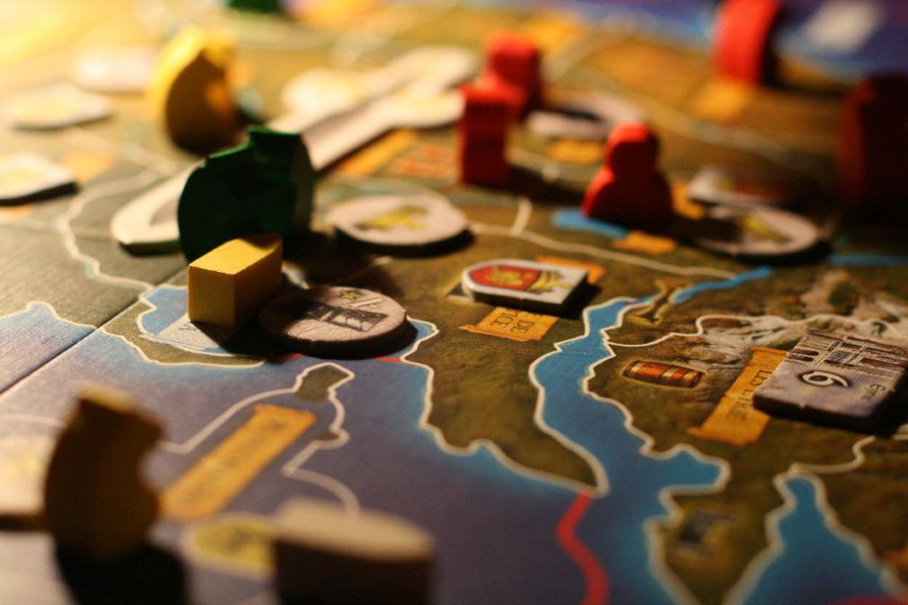 Best Board Games!