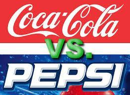 which would you rather have, Dr. pepper or Pepsi?