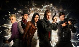 Which Primeval character is your favourite?