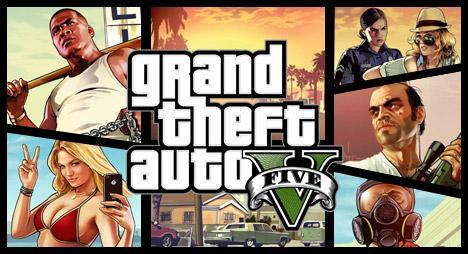 When is the GTA 5 Release Date?
