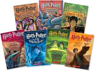 What is your least favorite Harry Potter book? And what is your favorite book and why?