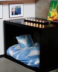 What do you think about this bed?