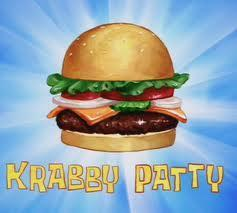 Should the Krusty Krab be a real cafe?