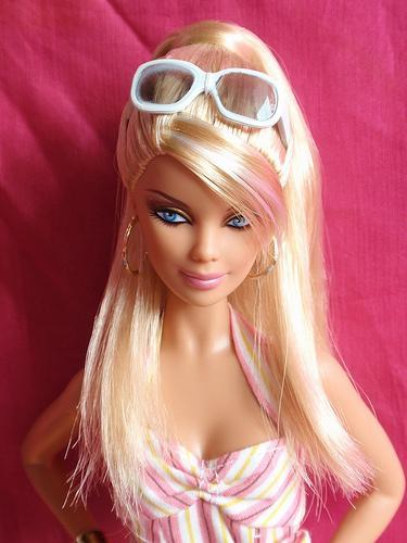 Which Barbie movie do u like the most?(Girls)