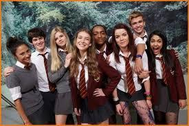Who is your favorite House of Anubis character?