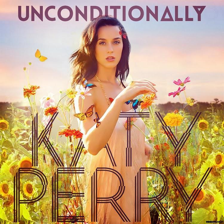 Would katy perry song unconditionally be good for beauty and the beast