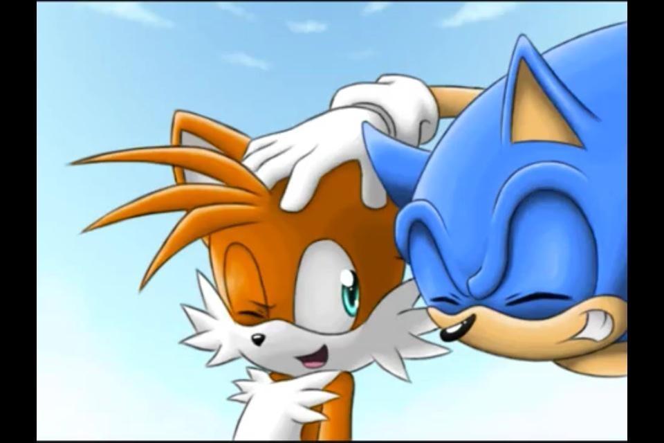 Who's better? Shadow Sonic silver or Knuckles or tails