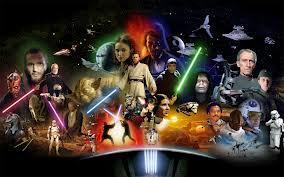 who is the awesomest Star Wars character?