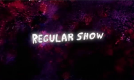 What's your favorite episode of Regular Show?