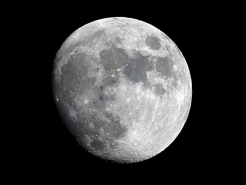 Why haven't we been to the moon in more than 40 years?