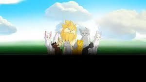 Do you know the ending of warrior cats?