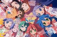 Who watches Lucky star?