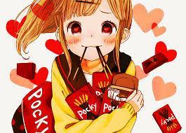 What is your favorite Pocky flavor?