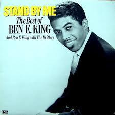 "Who thinks that ""Stand By Me"" is a sad song?"