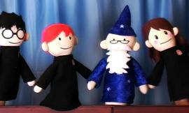 AVPM or Potter Puppet Pals?