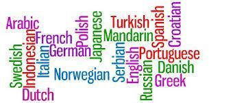 how many languages do u know,speaks or write?