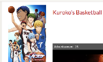 What do you think about Kuroko's Basketball?