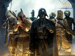 Who's the best star wars bounty hunter?