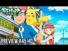 If you had a chance to end Pokemon xy & z series,how would you end it?