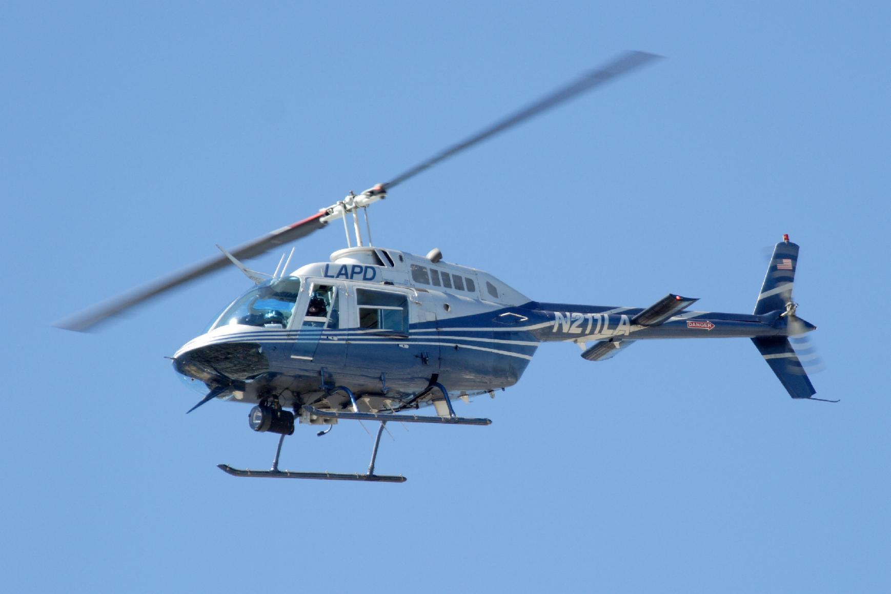 Can bird strike cause helicopter crash?