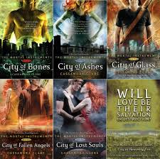 What is your favorite book or book series??!