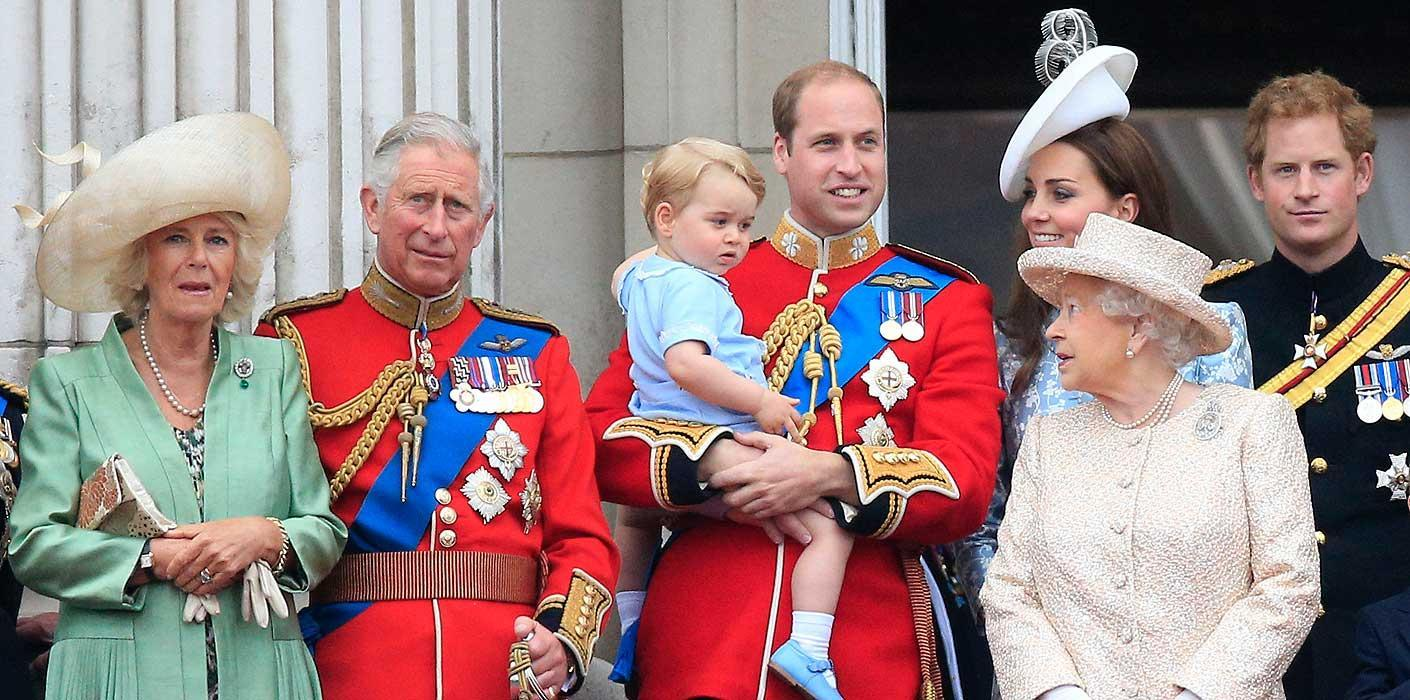 Why are the British so obsessed with the Royal Family?