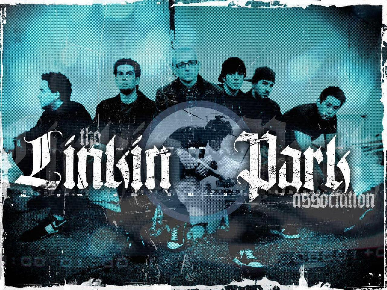 Are u a fan of Linkin Park(the band)?