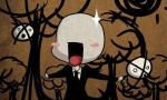 Whats your opinion on slenderman