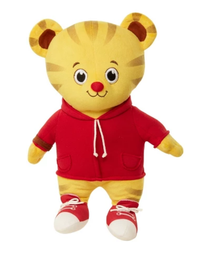 Your opinion on Daniel Tiger?