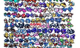 Whats your Fav pokemon? ( out of the generation 1)