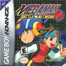 Who likes Megaman Battle Network?