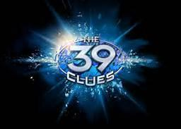 Who has read the 39 clues series.