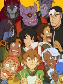 "How many ""Original"" Series of Voltron are there ?"
