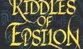 "Who's your favourite ""Riddles of epsilon character?"