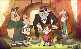 What is the best episode of Gravity Falls?
