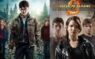 Which Is Better- Harry Potter Or The Hunger Games