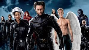 Who's the best X-Men?