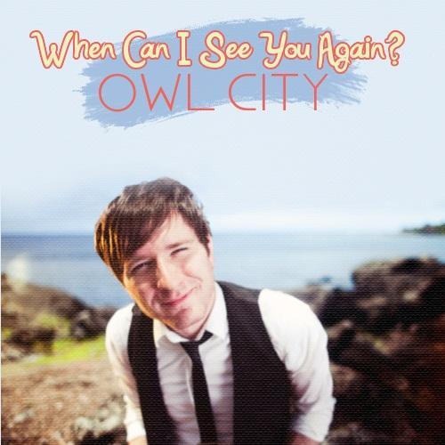 Owl City.. Has It Gone Shallow?