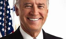 How would describe Biden?