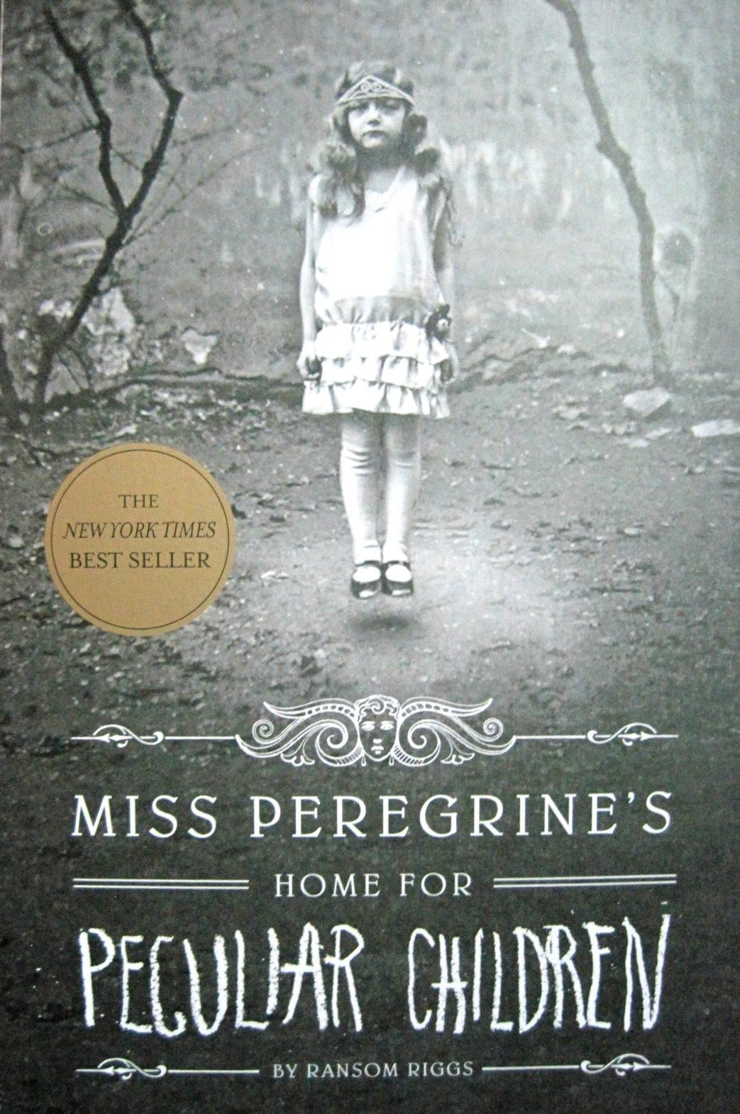 Has anyone read Miss Peregrines Home For Peculiar Children?