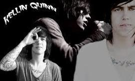 Does anybody like Kellin Quinn from Sleeping With Sirens?