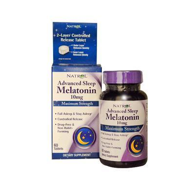 can you overdose on melatonin ?