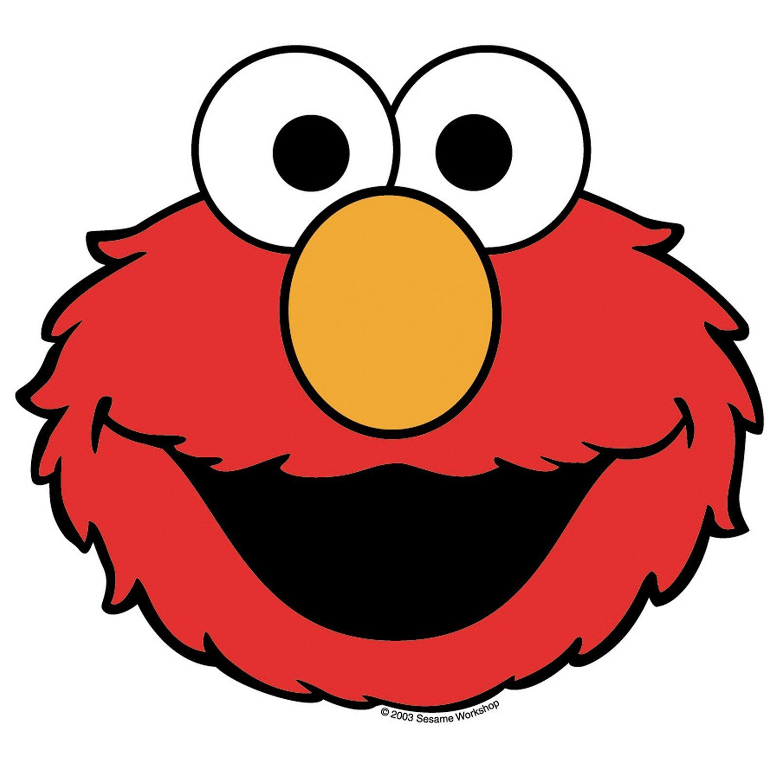 Do You Love Elmo?